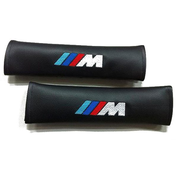 Autogordel Cover Set Met M Logo Hl Automotive