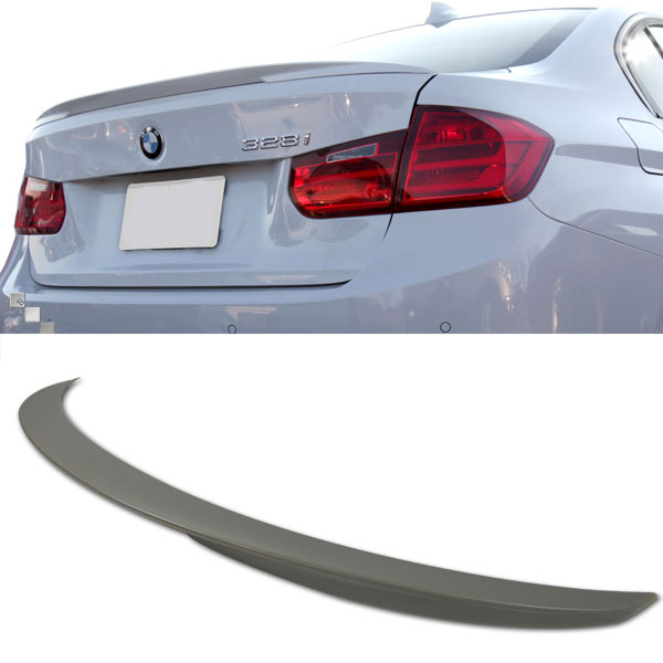 M Performance Spoiler Bmw F30 Hl Automotive
