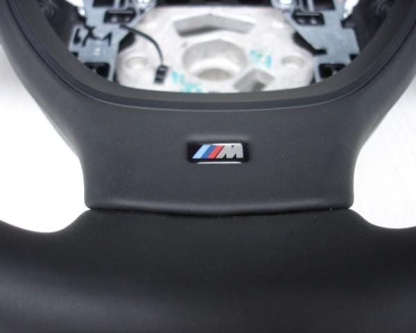 ///M Stuurwiel Cover Sportstuur BMW F01/F02/F04/F06/F07 ...