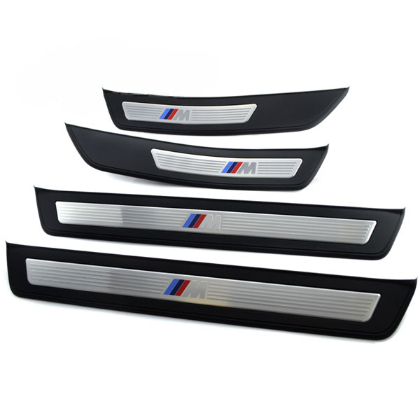 ///M Instaplijsten BMW F10/F11 | HL Automotive