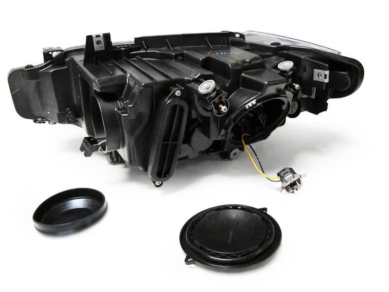Led Angel Eyes Koplampen H7 Bmw F30 F31 Hl Automotive