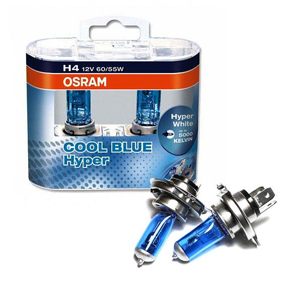 Osram Cool Blue Hyper Bmw 3