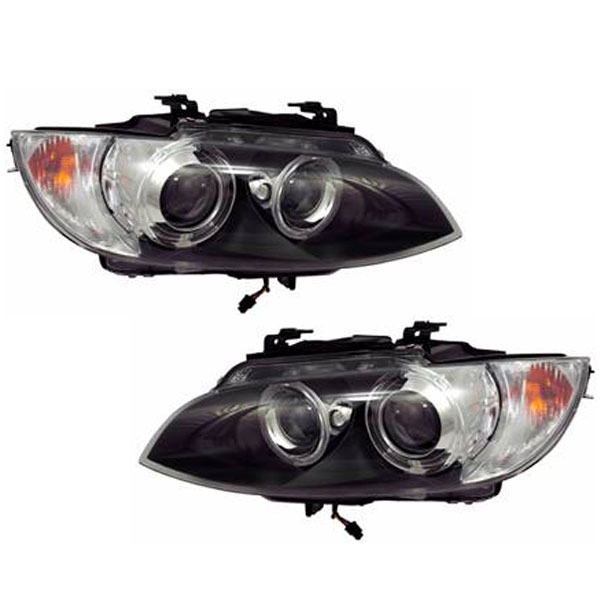 Bmw E92 E93 Angel Eyes Xenon Koplampen Hl Automotive