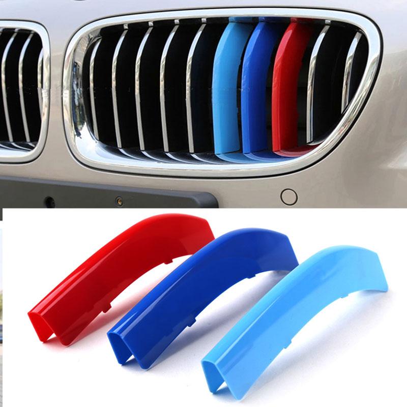 M Color Grille Cover Bmw F10 Lci F11 Lci Hl Automotive