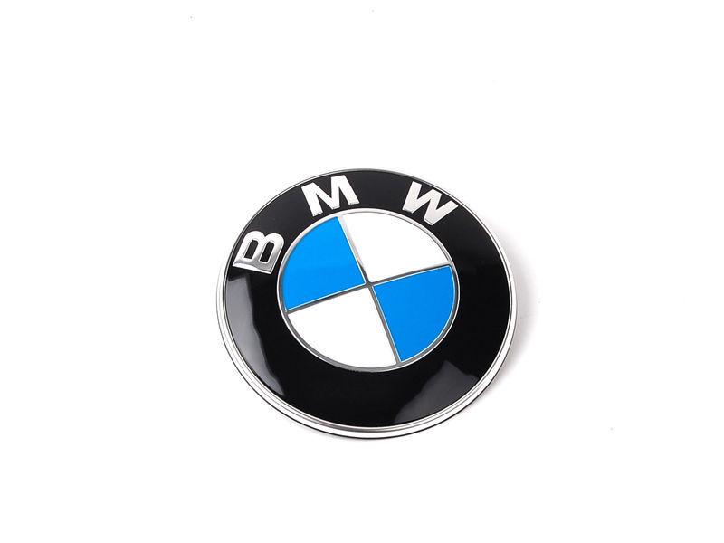 Bmw Z3 Bonnet Badge