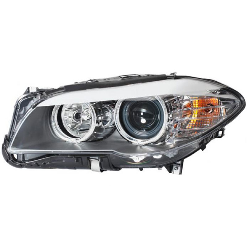 Koplamp Bmw F10 F11 Halogeen Links Hl Automotive