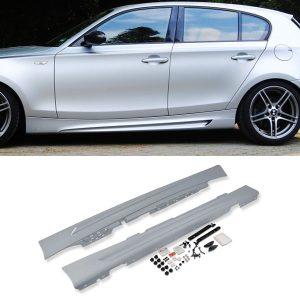 M-Performance-Zijkirts-BMW-E87
