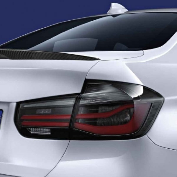 Blackline Led Achterlichten Bmw F30 Lci Sedan Hl Automotive