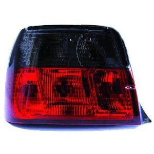 Achterlichten BMW E36 Compact 94-00 Smoke
