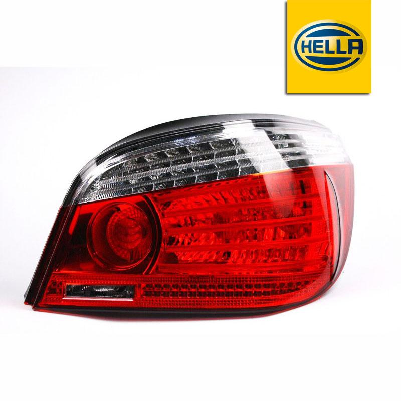 LED Achterlichten BMW E60 LCI Rechts