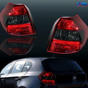 Blackline Achterlichten BMW E87 E81 tot 03-2007