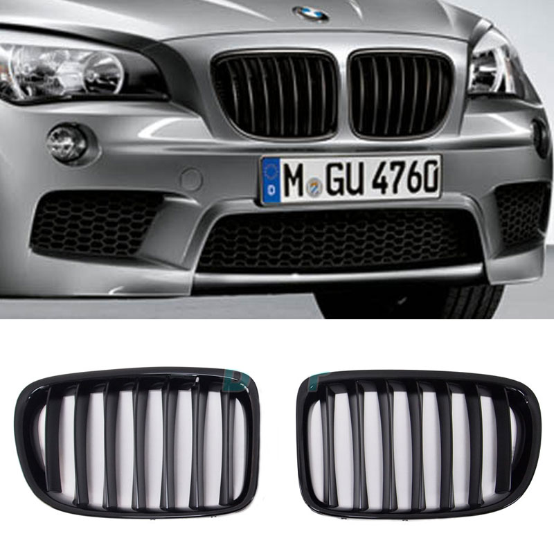 BMW-M-PERFORMANCE-Grille-BMW-X1-E84