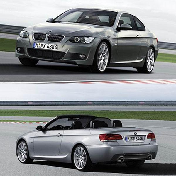BMW-e92-e93-M-pakket