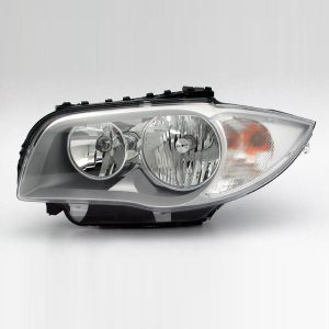 Koplamp-BMW-E81-E87-Links