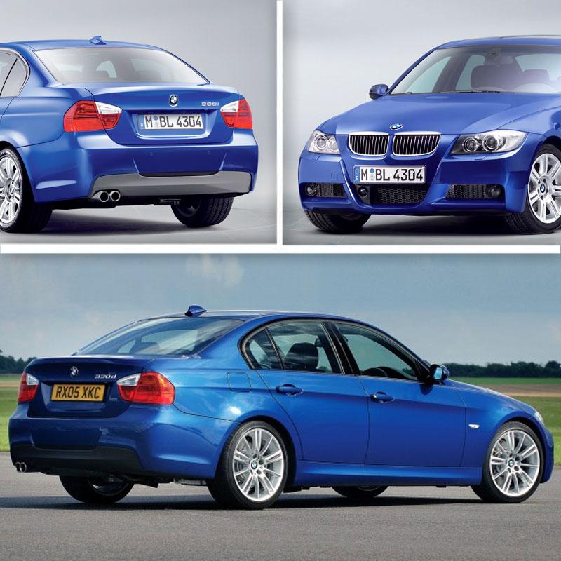 M-PAKKET-BMW-E90-SEDAN