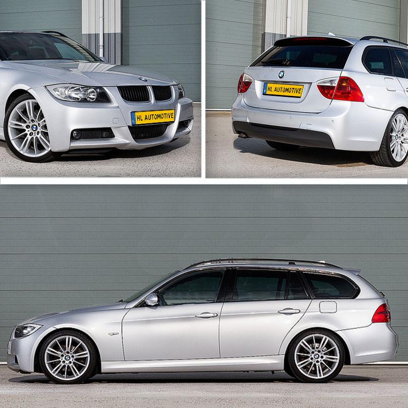 M-PAKKET-BMW-E91-TOURING