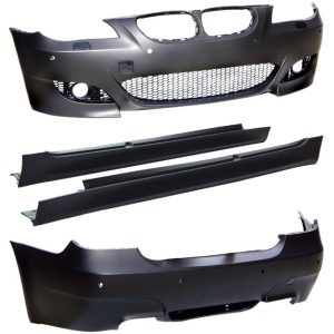 M5-Bodykit-BMW-E60-Sedan