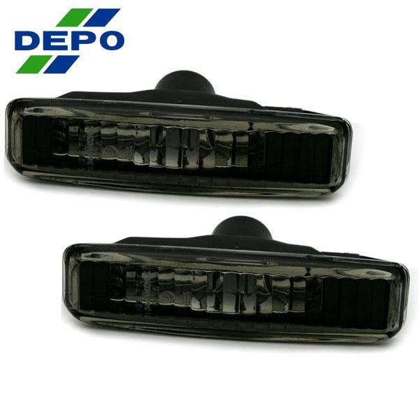 Zijknipperlichten-BMW-E39-Sedan-SMOKE
