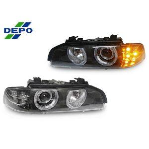 bmw-e39-koplampen-led-knipperlichten