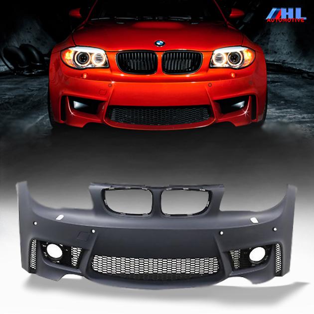 1M voorbumper BMW 1-serie