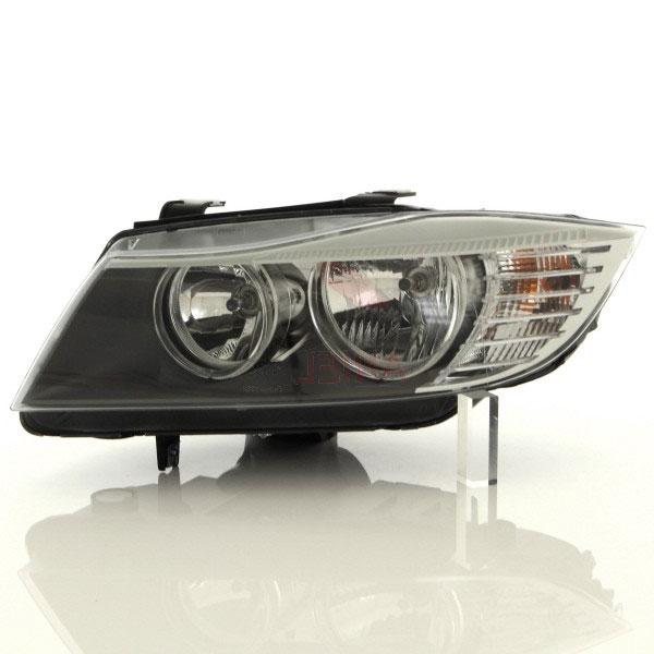 Koplamp-BMW-E90-E91-VALEO-LINKS