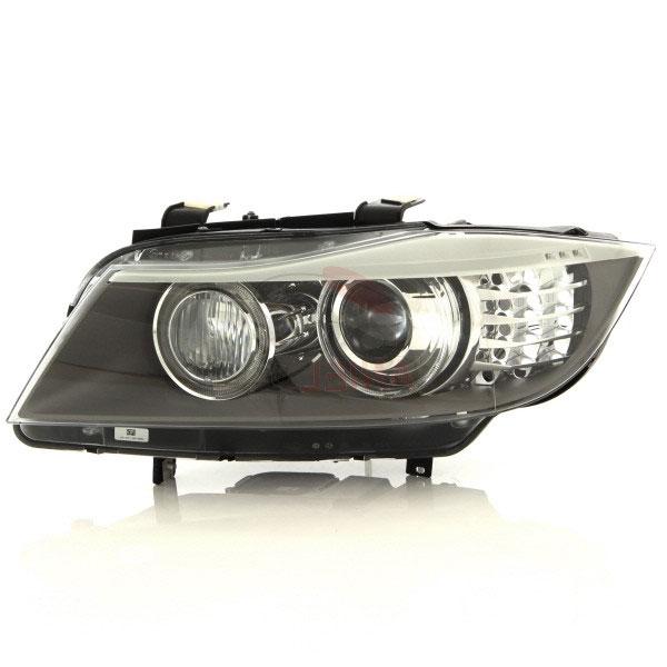 Xenon-Koplamp-actieve-bochtverlichting-BMW-E90-LCI-E91-LCI-links