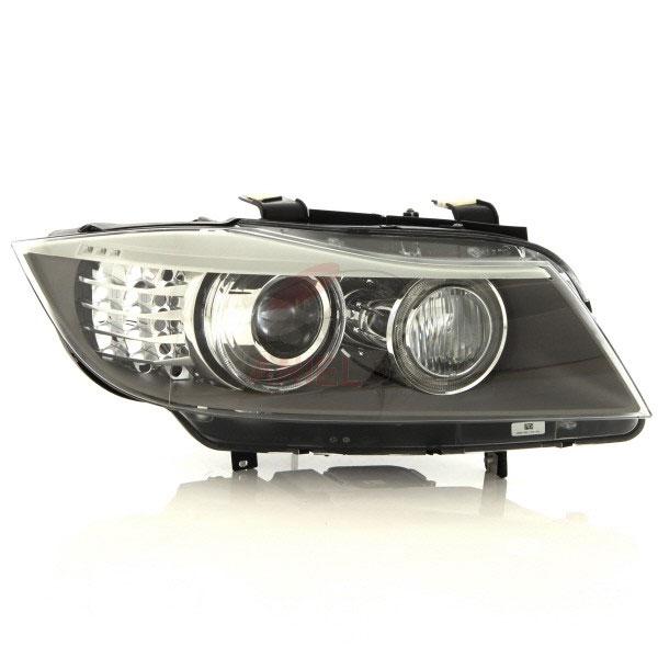 Xenon-Koplamp-actieve-bochtverlichting-BMW-E90-LCI-E91-LCI-rechts