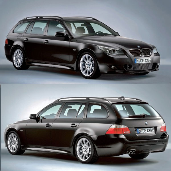 M Pakket Bmw E61 Lci Touring Hl Automotive