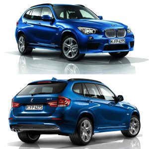 bmw-x1-e84-m-tech-bumperpakket