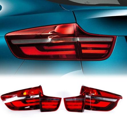 BMW-Black-Line-Achterlichten-X6