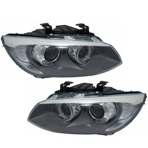 BMW-E92-LCI-E93-LCI-LED-Angel-Eyes-Xenon-Koplampen