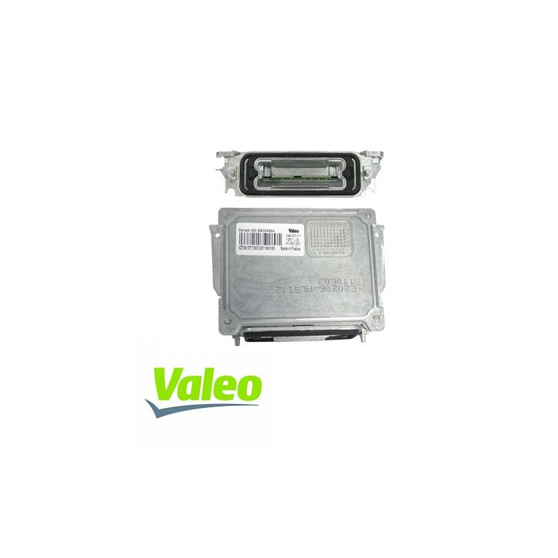 Hid Xenon Ballast Starter Bmw 1 Serie E81 E82 E87 E88