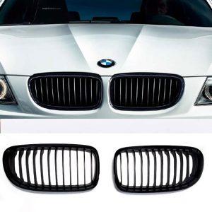 BMW E90 E91 LCI Grille