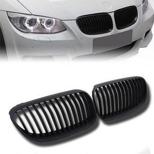 BMW-E92-LCI-E93-LCI-Mat-Grille-Zwart
