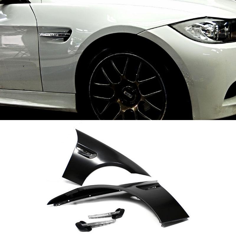 BMW-E90-E91-M3-Voorschermen