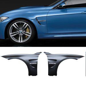 M3 Voorscherm BMW F30 F31