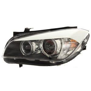 BMW-E84-Bi-Xenon-met-dynamische-bochtverlichting-Koplamp-Links