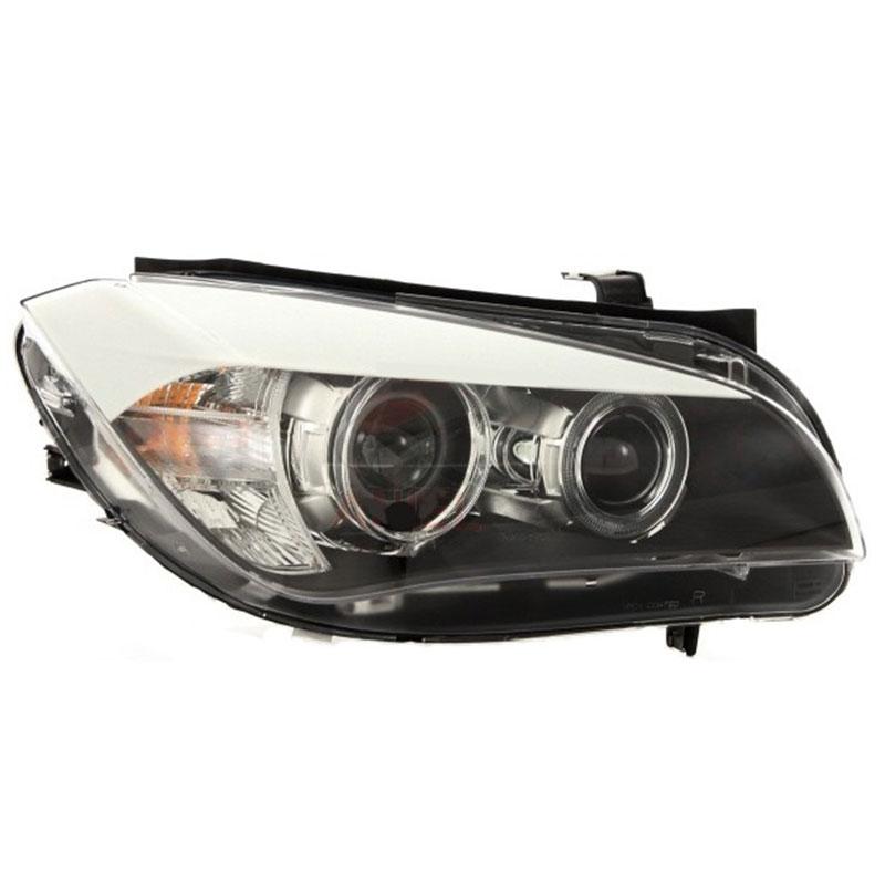 BMW-E84-Bi-Xenon-met-dynamische-bochtverlichting-Koplamp-Rechts