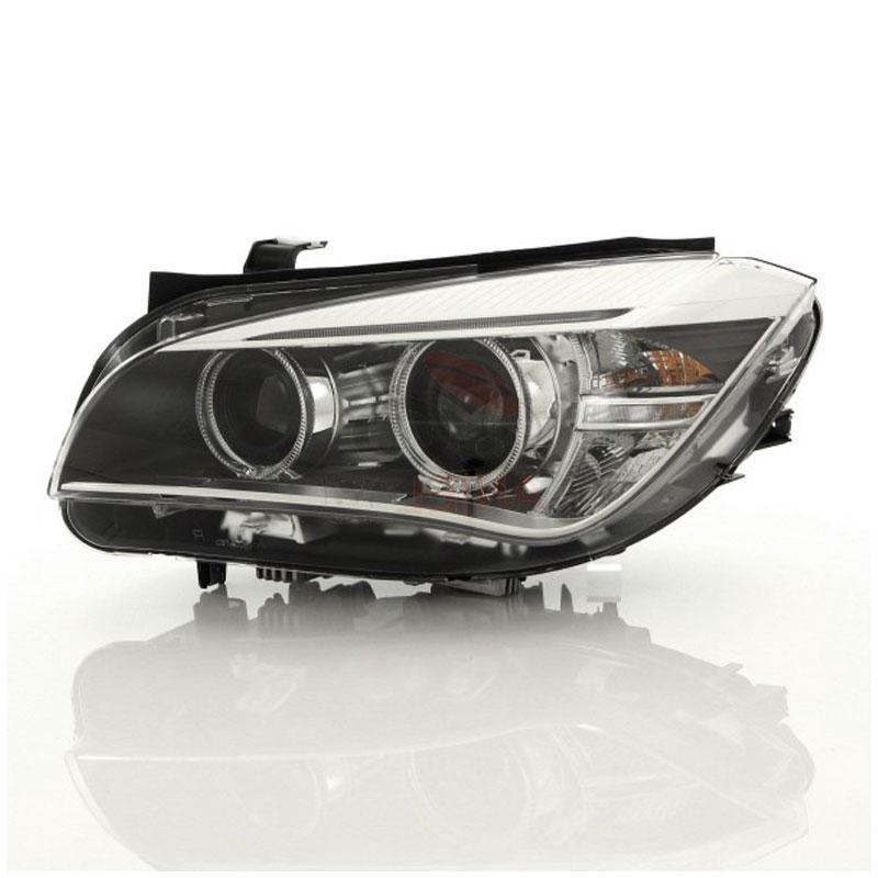 BMW-E84-LCI-Bi-Xenon-Koplamp-Links