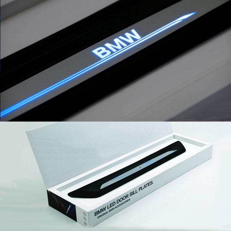 BMW-LED-Instaplijsten