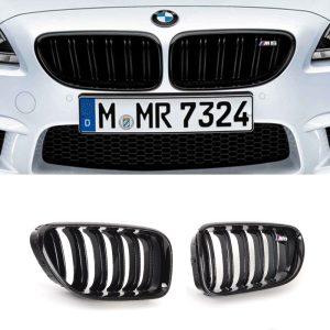 BMW-M-PERFORMANCE-Grille-BMW-6-serie-F06-F12-F13-M6