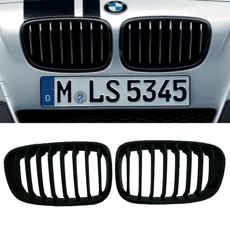 BMW-M-PERFORMANCE-Grille-BMW-F20-F21