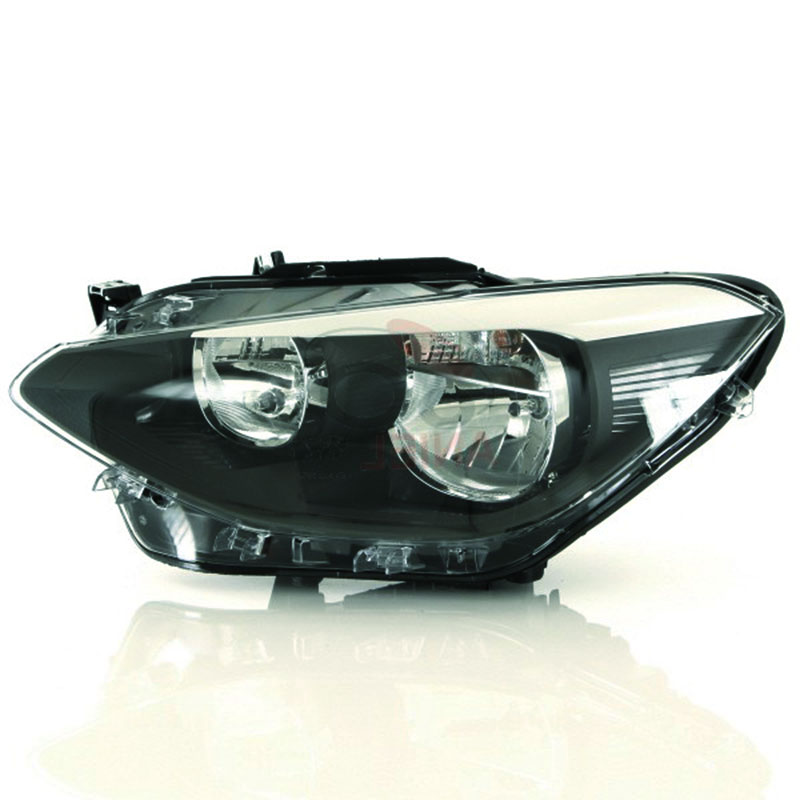 Koplamp-BMW-F20-F11-Halogeen-Links