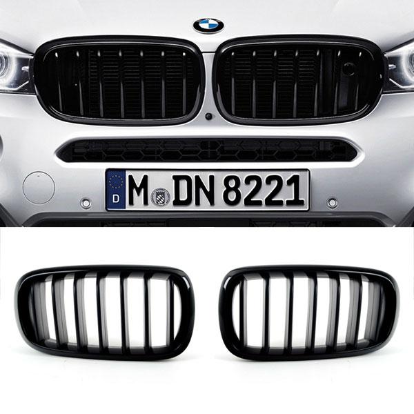 BMW-M-PERFORMANCE-GRILLE-BMW-F15-F16