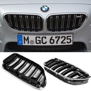 BMW-M-PERFORMANCE-Grille-BMW-6-serie-F06-F12-F13-M6-Chroom-II