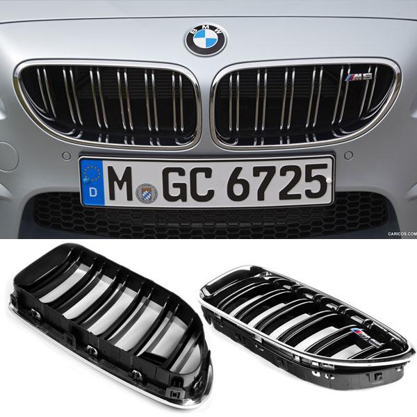 BMW-M-PERFORMANCE-Grille-BMW-6-serie-F06-F12-F13-M6-Chroom-II
