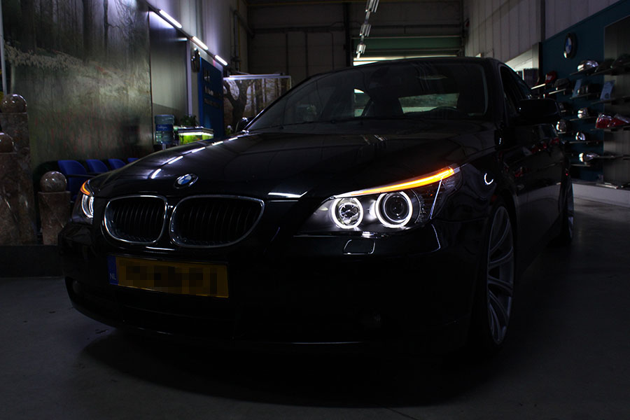 Led angel eyes e83-9889