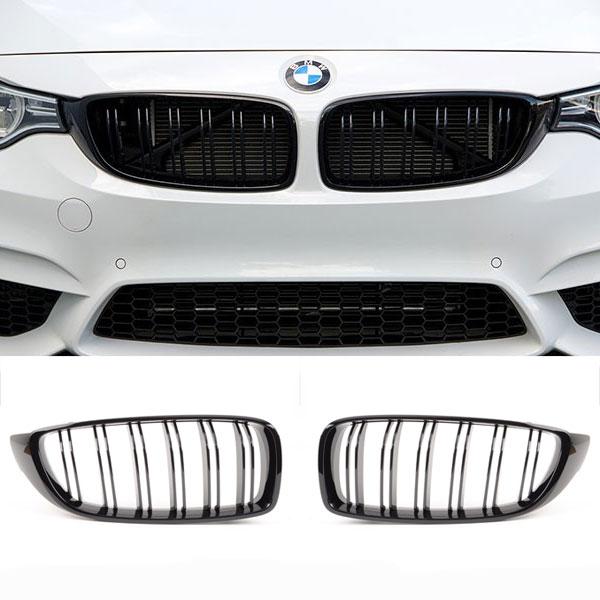 M4-Grille-Hoogglans-Zwart-BMW-F32-F33-F36