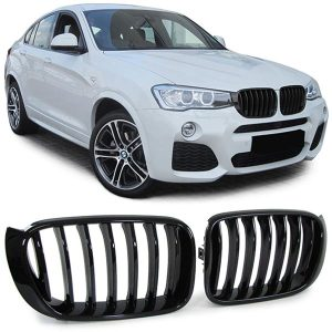 BMW-M-PERFORMANCE-Grille-BMW-X3-F25-X4-F26-replica