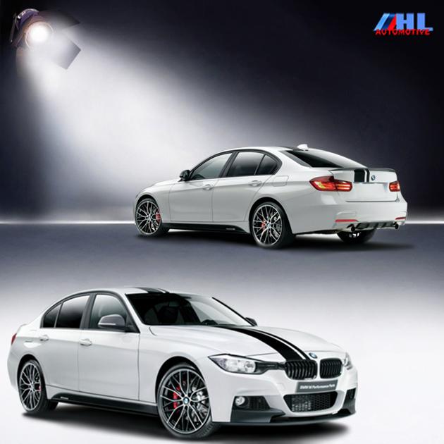 Bmw Performance Onderdelen >> M Pakket BMW F30 M-PERFORMANCE | HL Automotive